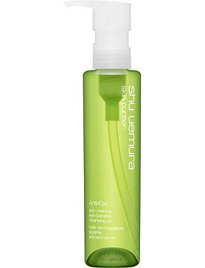 SHU UEMURA Anti/oxi cleansing oil 150ml