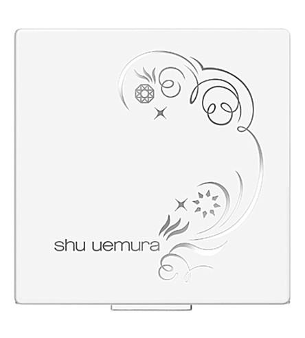 SHU UEMURA Dualfit pressed powder compact case