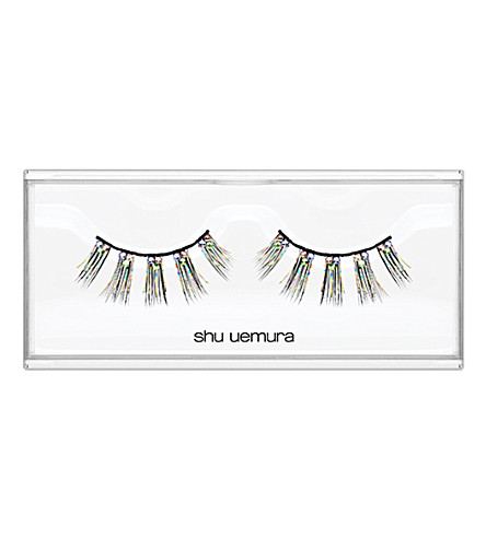 SHU UEMURA Bijoux Collection false eyelashes