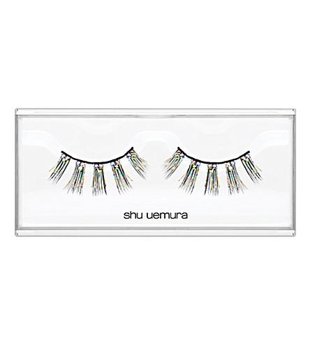 SHU UEMURA Bijoux Collection false eyelashes