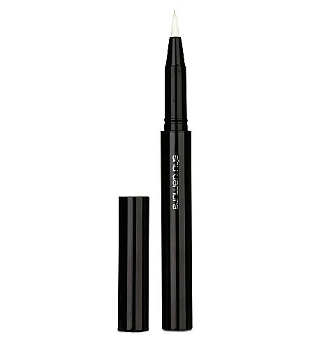 SHU UEMURA Calligraph:ink liquid eyeliner