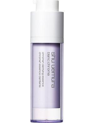 SHU UEMURA Chroma essence brightening serum 30ml