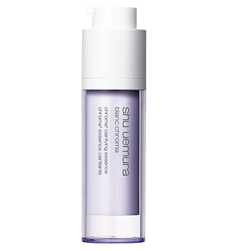 SHU UEMURA Chroma essence brightening serum 30ml
