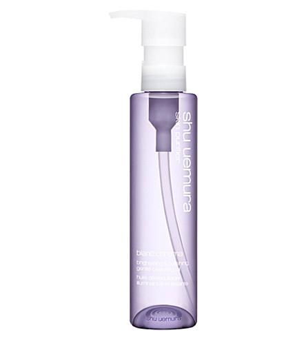 SHU UEMURA Chroma cleansing oil 150ml