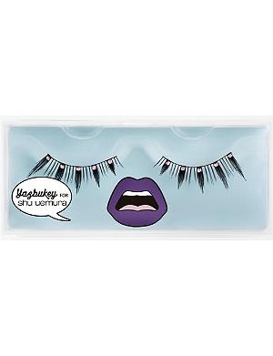 SHU UEMURA Yasbukey dazzling tina false eyelashes
