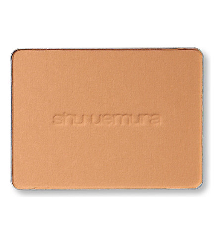 SHU UEMURA Face Architect powder foundation refill (554