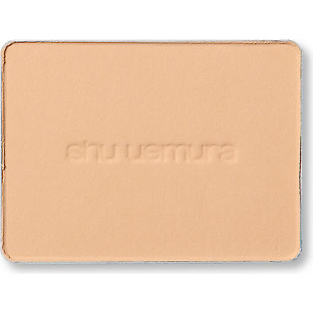 SHU UEMURA Face Architect powder foundation refill (564