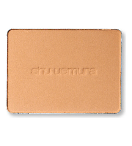 SHU UEMURA Face Architect powder foundation refill (754