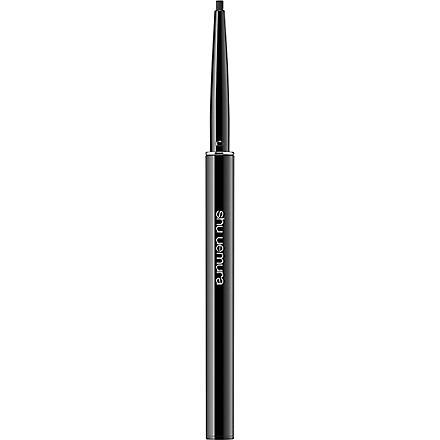 SHU UEMURA Lasting gel pencil eyeliner (Black