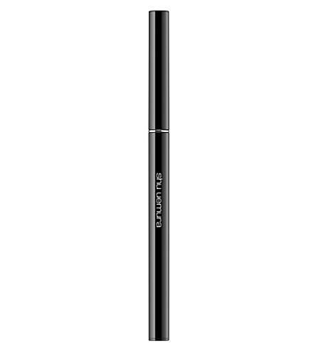 SHU UEMURA Lasting gel pencil eyeliner (Brown