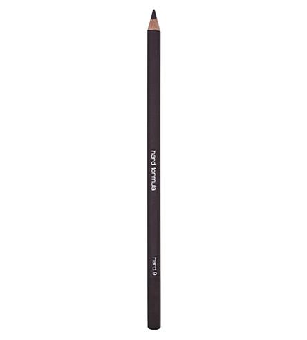 SHU UEMURA Hard Formula eyebrow pencil (9+seal+brown