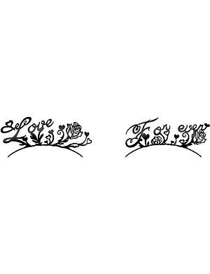 SHU UEMURA Paper lashes
