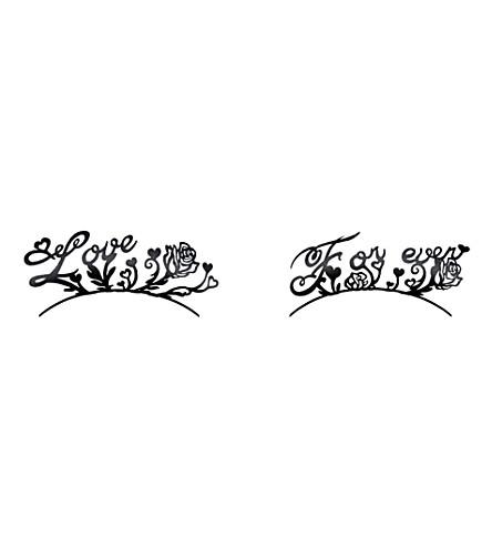 SHU UEMURA Paper lashes (Lovelasts