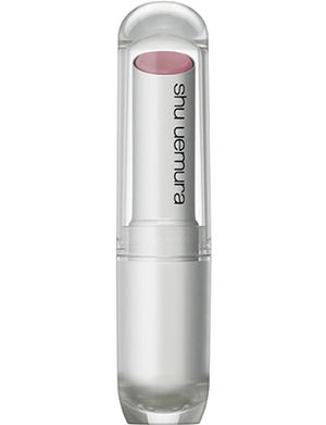 SHU UEMURA Rouge unlimited supreme matte lipstick