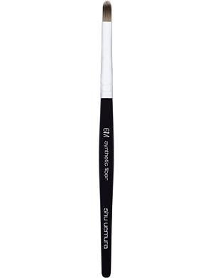 SHU UEMURA Synthetic brush 6M