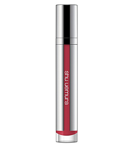 SHU UEMURA Tint in gelato: lip and cheek colour (At01