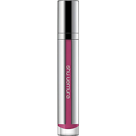 SHU UEMURA Tint in gelato: lip and cheek colour (At02