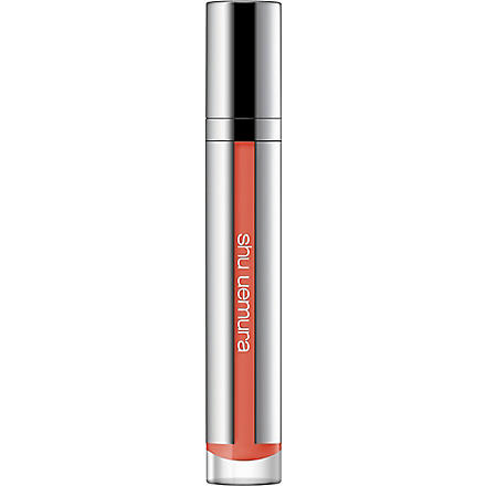 SHU UEMURA Tint in gelato: lip and cheek colour (At03