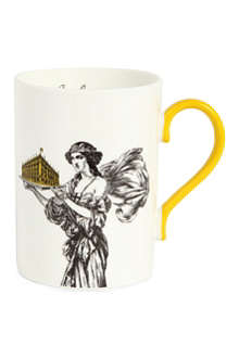 HERITAGE Lady and Store Heritage mug