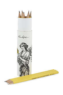 SELFRIDGES SELECTION Heritage pencil pot