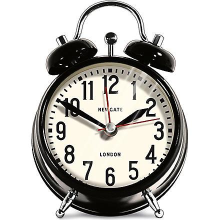 NEWGATE London small alarm clock