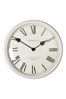 NEWGATE Rectory wall clock
