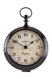 NEWGATE Empire alarm clock
