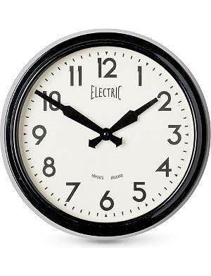 NEWGATE Fifties wall clock