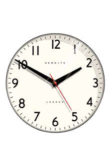 NEWGATE Time Pill wall clock