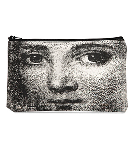 VANILLA FLY Woman's Face small wash bag