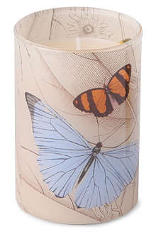 FRINGE Kim Votives 'Butterfies' candle
