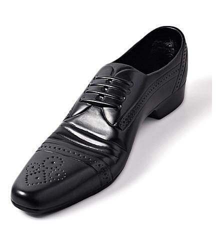 TOM DIXON Cast Shoe doorstop