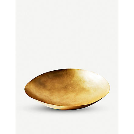 TOM DIXON Form set of five small bowls