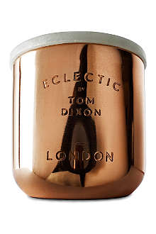 TOM DIXON - ECLECTIC London scented candle