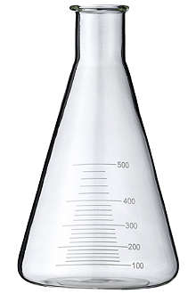 BLOOMINGVILLE Conical vase 500ml