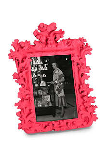 PITFIELD LONDON Classic Pop photo frame 26cm
