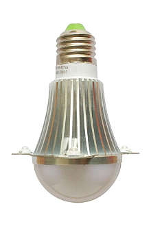 DENNIS PARREN CMYK light bulb