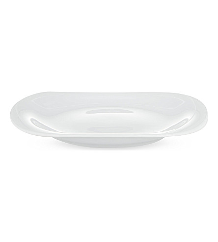 GEORG JENSEN Cobra lunch plate