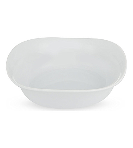 GEORG JENSEN Cobra small porcelain bowl