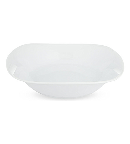 GEORG JENSEN Cobra medium porcelain bowl