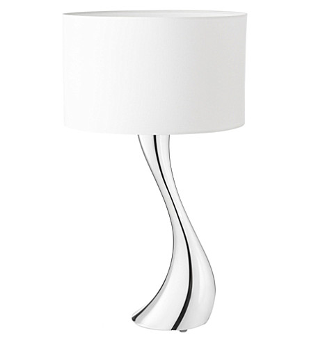 GEORG JENSEN Cobra lamp small