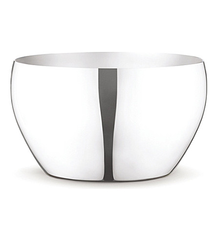 GEORG JENSEN Cafu stainless steel bowl XS