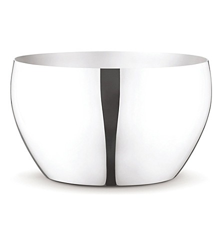 GEORG JENSEN Cafu stainless steel bowl small