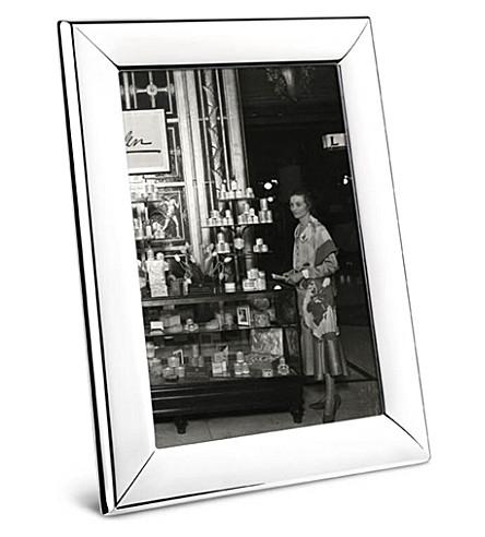 GEORG JENSEN Modern picture frame 13x18cm