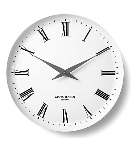 GEORG JENSEN Henning Koppel melamine wall clock