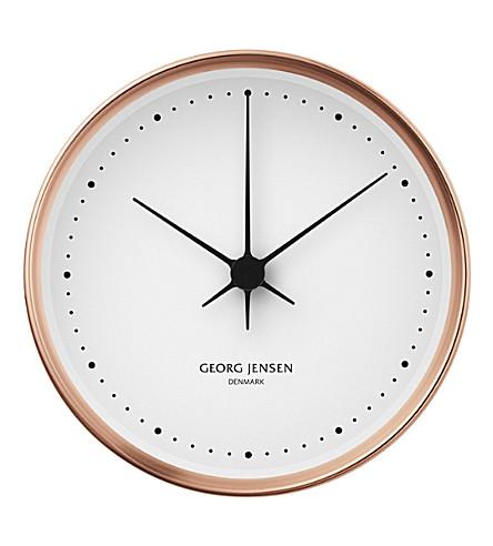 GEORG JENSEN 科佩尔铜钟22厘米