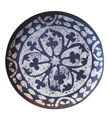 URBAN NATURE CULTURE European bamboo plate 18cm