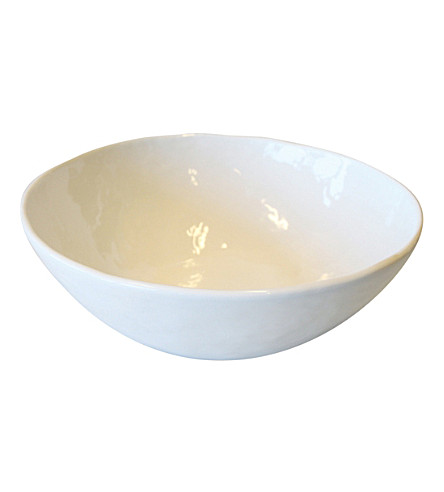 URBAN NATURE CULTURE Urban nomad large ceramic bowl 27cm