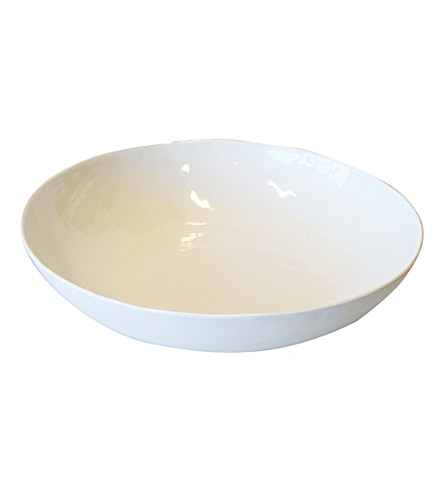URBAN NATURE CULTURE Urban Nomad extra large ceramic bowl 32cm