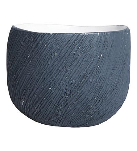 URBAN NATURE CULTURE Solstice ceramic candle holder